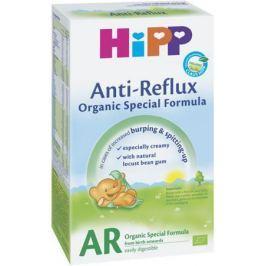 Молочная смесь Hipp Anri-Reflux с рождения 300 г