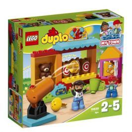 Конструктор LEGO DUPLO Town 10839 Тир