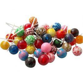 Леденец на палочке Lollipops «Original Gourmet» 31 г в ассортименте