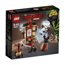 Конструктор LEGO Ninjago 70606 Уроки Мастерства Кружитцу