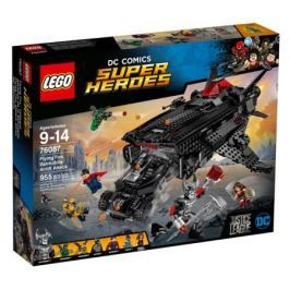 Конструктор LEGO Super Heroes 76087 Нападение с воздуха
