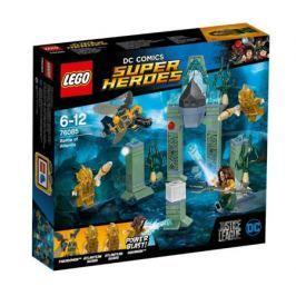 Конструктор LEGO Super Heroes 76085 Битва за Атлантиду