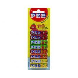 Набор фруктовых конфет PEZ 68 г