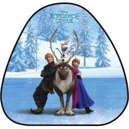 Ледянка 1Toy «Холодное Сердце» 52х50 см треугольная