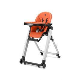 Стульчик для кормления Be2Me KK-P2O оранжевый