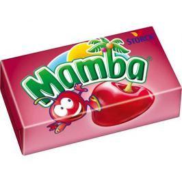 Жевательные конфеты Mamba 26,5 г в ассортименте