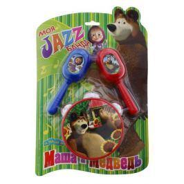 Набор музыкальных инструментов Умка «Маша и Медведь»