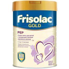 Молочная смесь Fricolac Gold Pеp с рождения 400 г