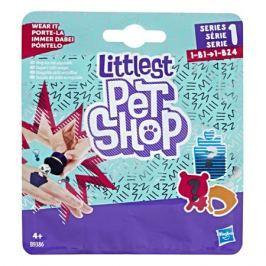 Фигурка Littlest Pet Shop «Пет в закрытой упаковке» в ассортименте