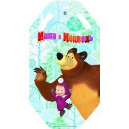 Ледянка 1Toy «Маша и Медведь» 92 см
