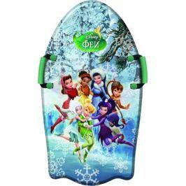 Ледянка 1Toy Disney «Феи» 92 см