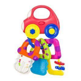 Музыкальный брелок Happy Baby «Baby Car Keys»