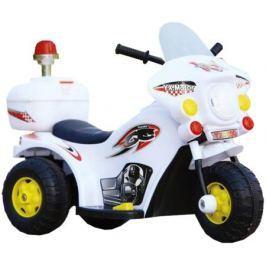 Электромотоцикл YX-991 белый