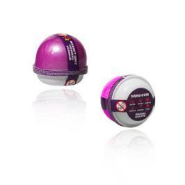 Жвачка для рук Nano Gum «Жидкое стекло» 25 г сиренево-розовый