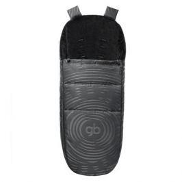 Накидка на ножки GB Maris Plus Lux Black