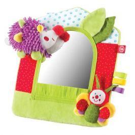 Развивающая игрушка-зеркало Happy Baby «Lovely Garden»