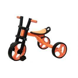 Велосипед трехколесный VipLex 706B оранжевый