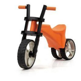 Беговел VipLex 706C оранжевый