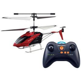 Вертолет с гироскопом 1Toy «GYRO-Flex»