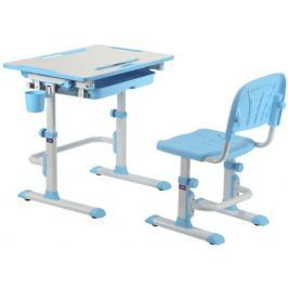 Комплект Cubby Парта и стул-трансформеры «Karo» WB