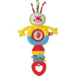 Погремушка Happy Baby «Talky Caterpillar»