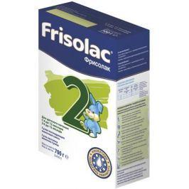 Молочная смесь Friso Фрисолак 2 с 6 мес. 700 г