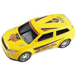 Машина на радиоуправлении Shantou Gepai «Max Player» 1:18