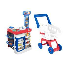 Игровой набор Smart «Супермаркет»