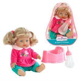 Кукла Mary Poppins «Лизи: Пью и писаю» 30 см