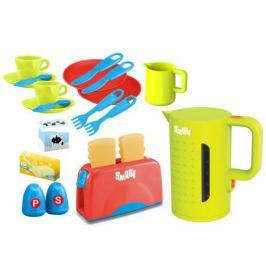 Набор продуктов с посудой HTI Smart