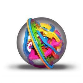 Головоломка Track ball 3D «Шар-лабиринт» 19 см