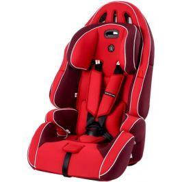 Автокресло Be2Me GE-GR 9-36 кг красное