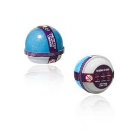 Жвачка для рук Nano Gum «Жидкое стекло» 25 г светится в темноте синим