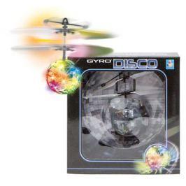 Летающий шар 1Toy «Gyro-Disco» на сенсорном управлении