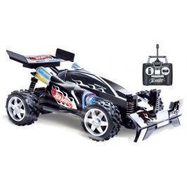 Машинка на радиоуправлении 1Тoy «Hot Wheels» «Speed Club» со светом чёрная