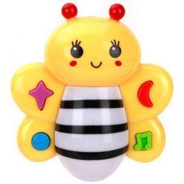 Погремушка Умка «Музыкальная пчелка»