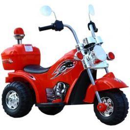Электромотоцикл YX-995 красный
