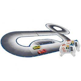 Игровой набор Hot Wheels «Ai Street Racing Edition»