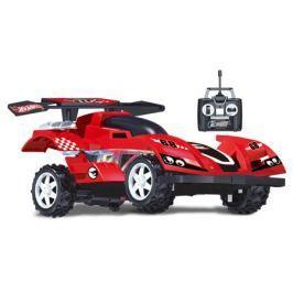 Машинка на радиоуправлении 1Тoy «Hot Wheels» со светом красная