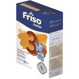 Детское молочко Friso Junior 3 с 12 мес. 700 г