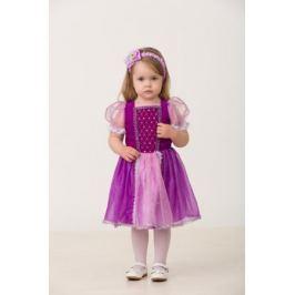Карнавальный костюм Батик «Принцесса Рапунцель» размер 28