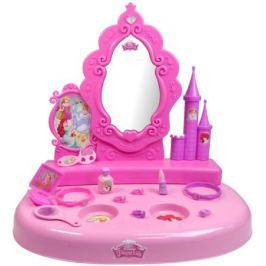 Игровой набор Bildo «Парикмахерская. Принцесса» средняя
