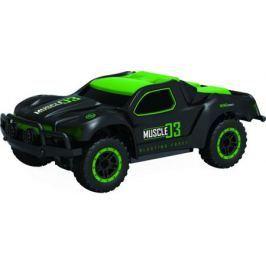Машина на радиоуправлении 1Тoy «Драйв» Ралли-кросс 1:43 черный с зеленым