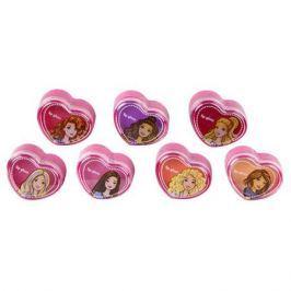 Набор блесков для губ Markwins «Barbie» в баночках 7 шт.