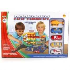 Игровой набор Играем вместе «Парковка»