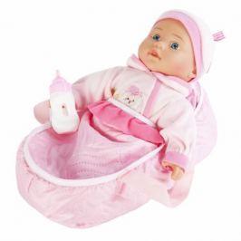 Кукла Mary Poppins «Мой первый малыш» розовый