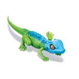 Робо-ящерица 1Toy «RoboAlive» сине-зеленая