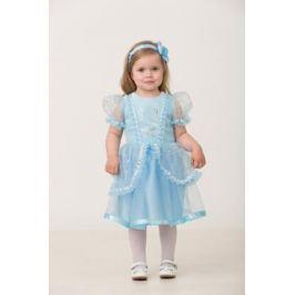 Карнавальный костюм Батик «Принцесса Золушка» размер 28