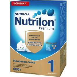 Молочная смесь Nutrilon 1 Premium с рождения 600 г