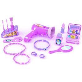 Игровой набор Bildo «Парикмахерская. Принцесса» малая